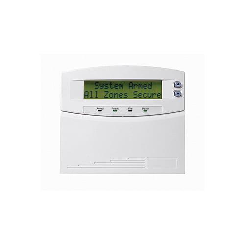 CADDX-NX148GR Πληκτρολογιο NX-148-GR CADDX LCD KEYPAD